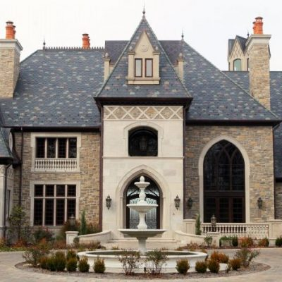 Indiana Cut Stone and Cladding