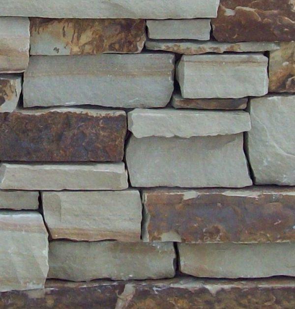 Earthworks Natural Stone : Southwest ledge ledgestone earthworks natural stone