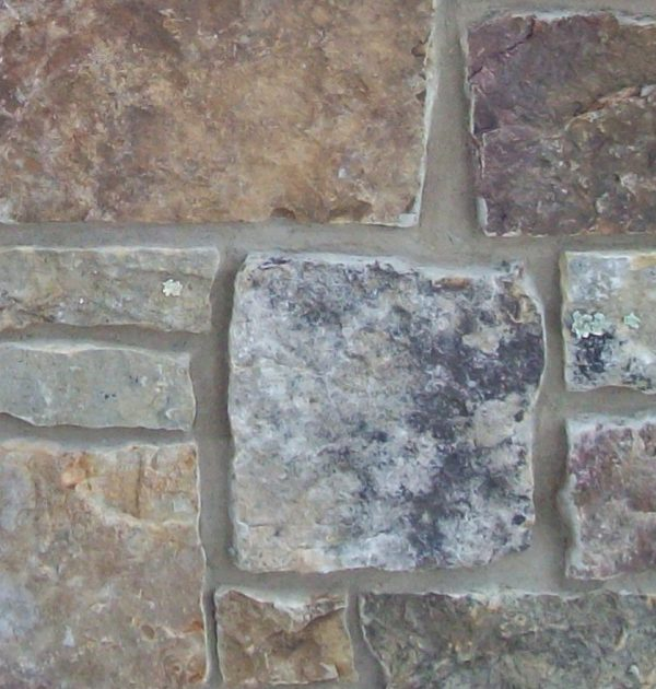 Earthworks Natural Stone : Weathered fieldstone rects squares earthworks natural