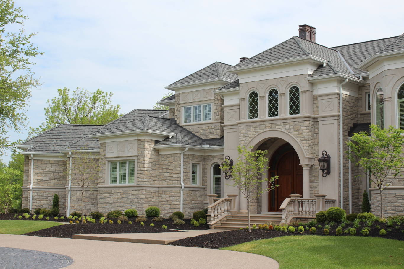 How to Choose the Best Stone When Building Your Home
