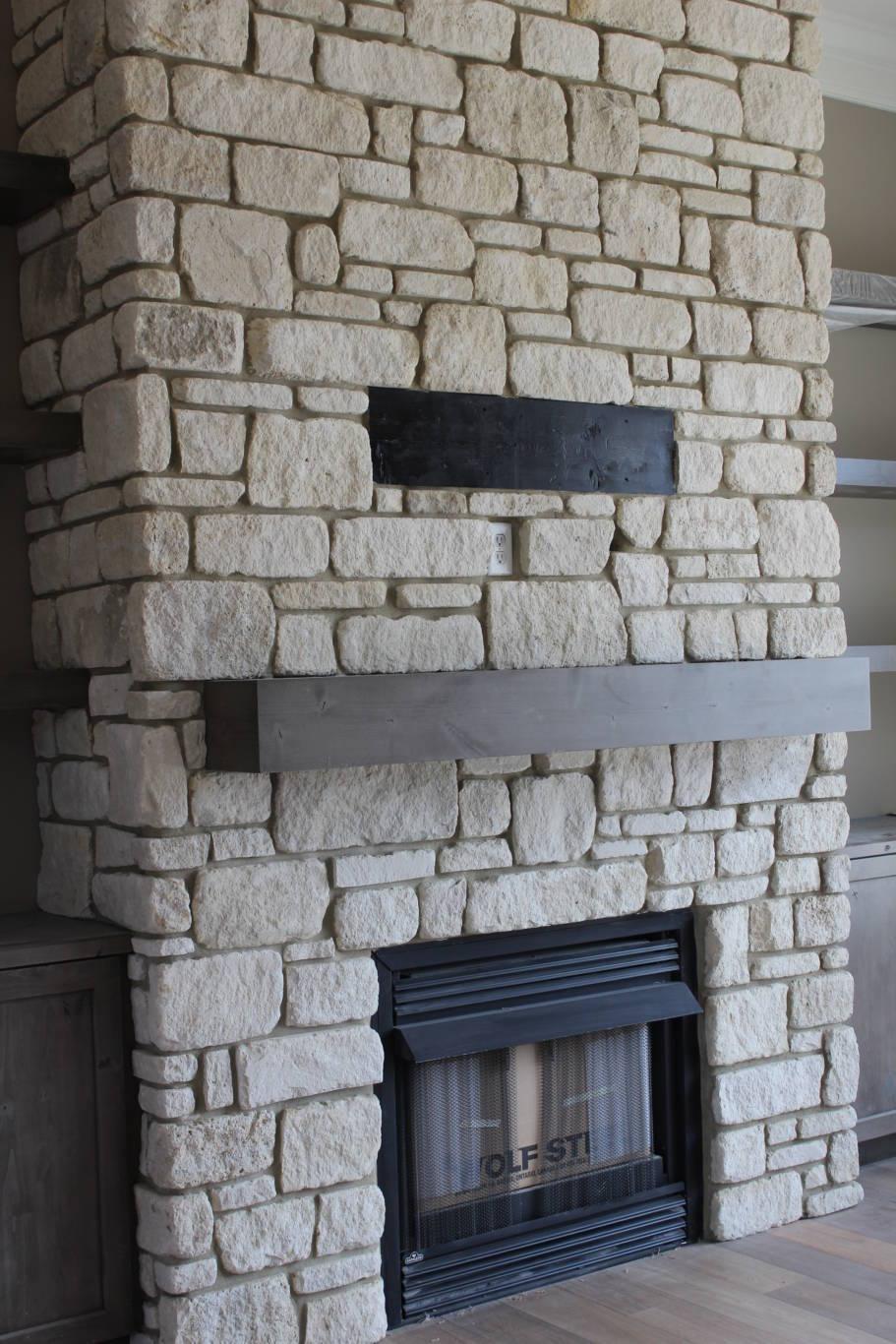Earthworks Natural Stone : Cottonwood dimensional tumbled earthworks natural stone