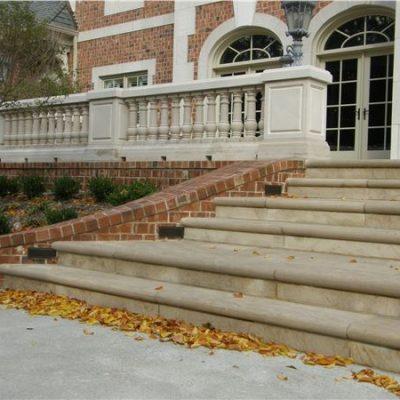 Aux Vases Stair Tread