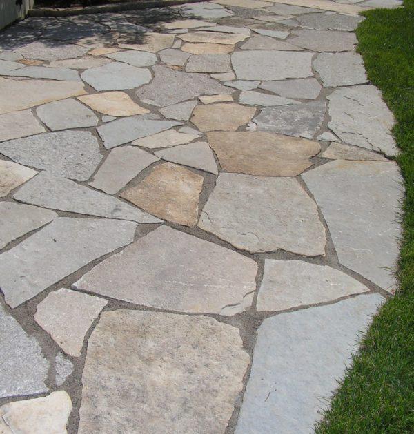 Earthworks Natural Stone : Eden flagstone earthworks natural stone