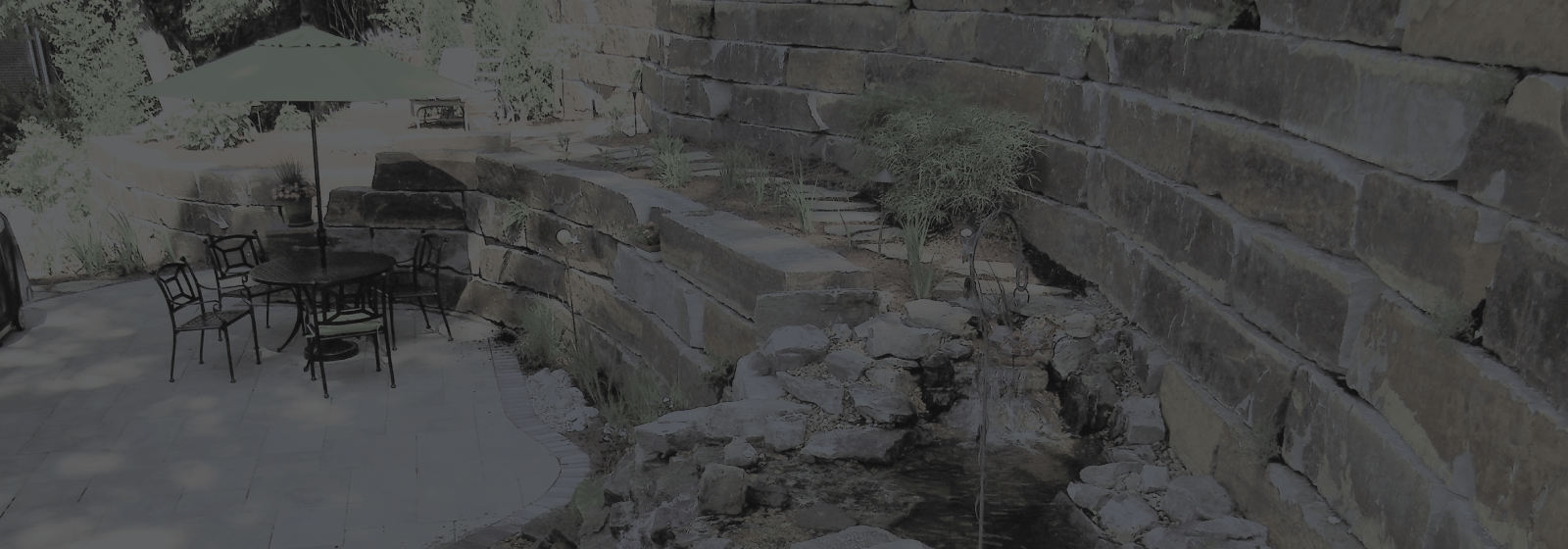 Why Locally Sourced Landscaping Stone is Better