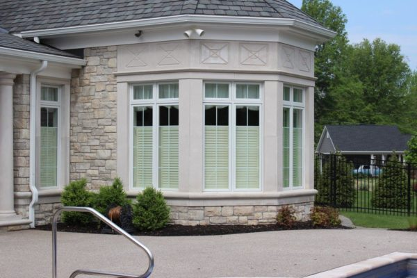 Cladding - Indiana Limestone