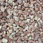 Meridian Red Gravel