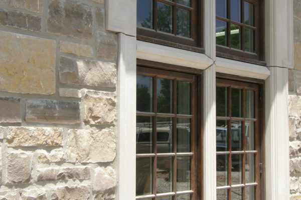 Indiana Limestone Window Surround & Window \u0026 Door Surrounds - Earthworks Natural Stone