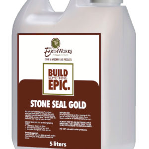 Stone-Seal-Gold