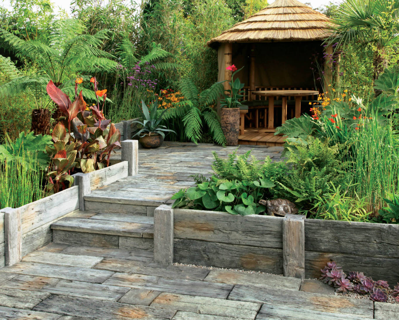 Pavers Timberstone Earthworks Natural Stone